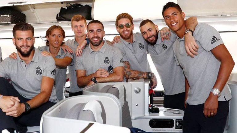 El Barça asegura que «el Madrid puede venir muy tranquilo»