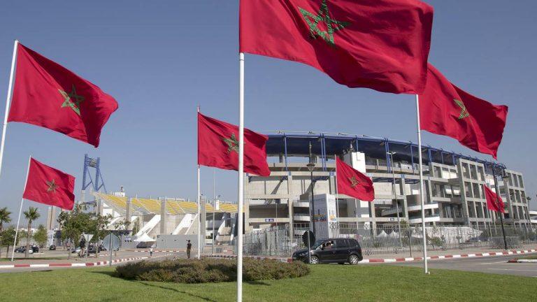 Todos los partidos de fútbol de Marruecos se jugarán sin público